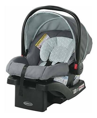 Graco snugride essentials 30 winfield silla carro porta bebe