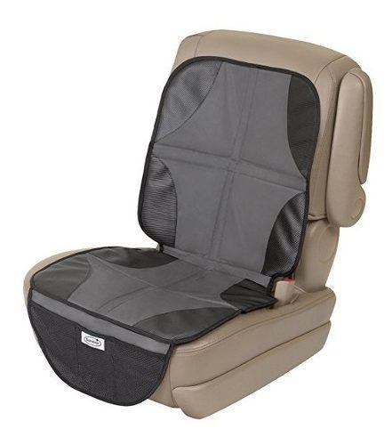 Protector para silla de carro summer infant negro