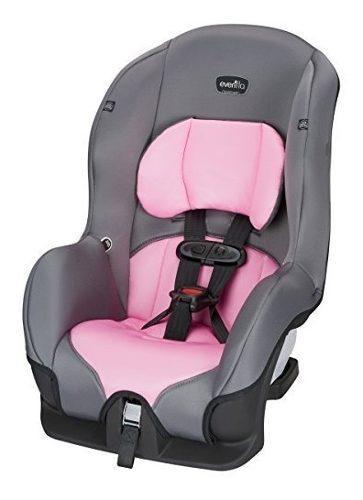 Silla carro auto evenflo tribute lx convertible bebe niño