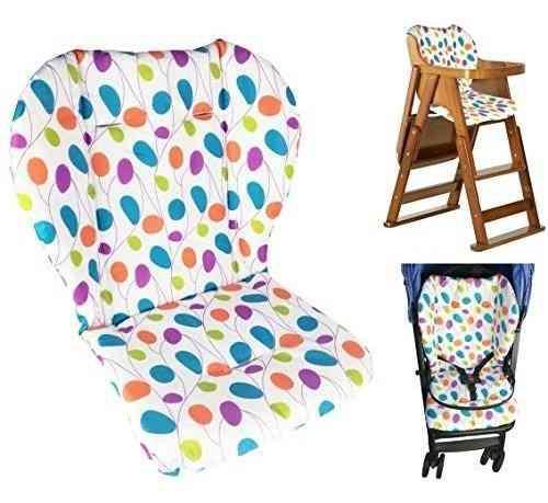 Twoworld cochecito de bebé /coche /silla alta asiento
