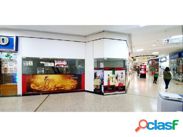 Arriendo local en centro comercial galerias