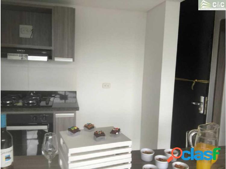 Apartamento nuevo avenida centenario 2000-952