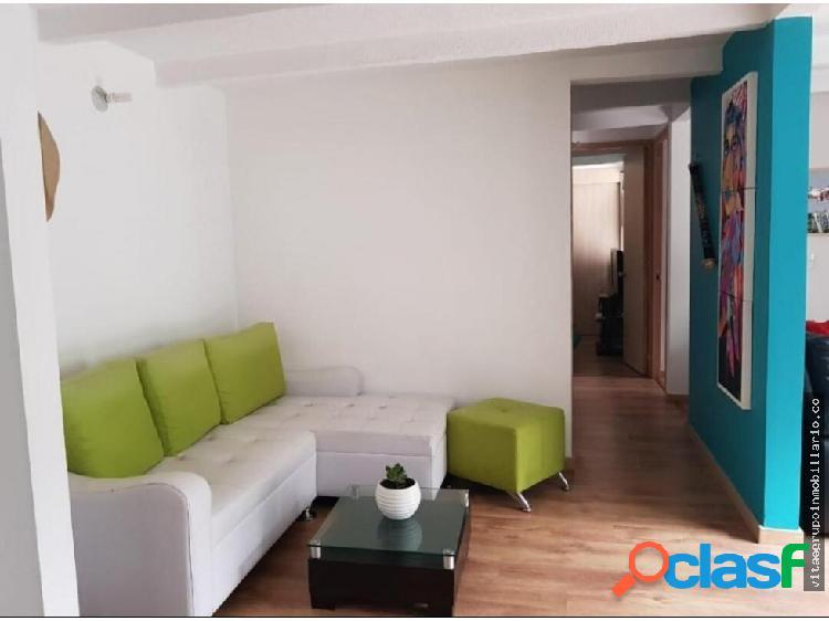 Venta de apartamento en puerta madera - bello