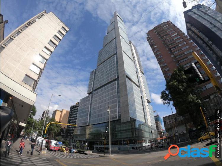 Oficina arriendo centro administrativo 20-133coc
