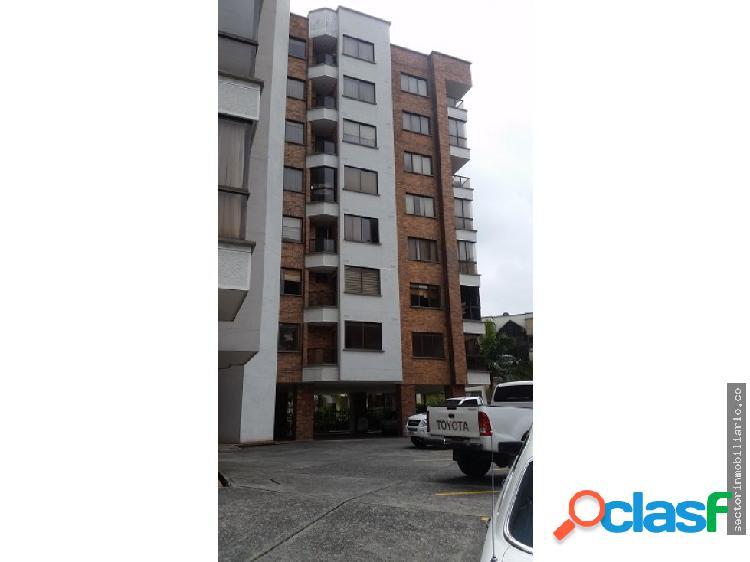 Apartamento en venta zona laureles, armenia q.