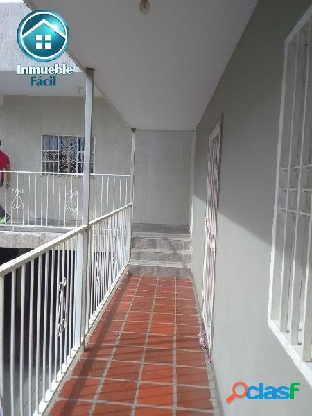 Apartamento tipo estudio en los haticos