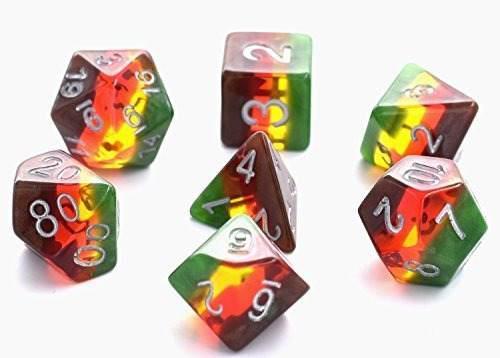 Juegos de dados poliedricos juego de roles d y d para mazmor