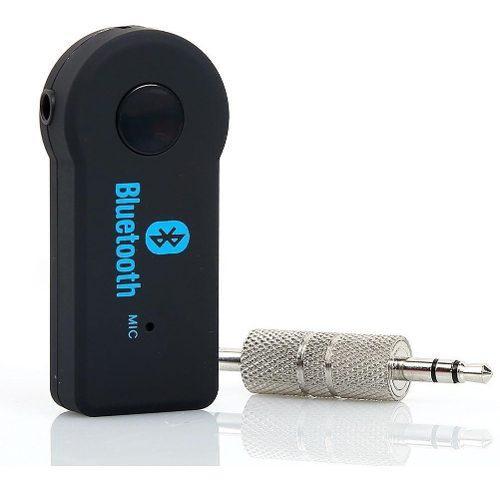 Manos libres bluetooth v3.0 mini receptor de música audio