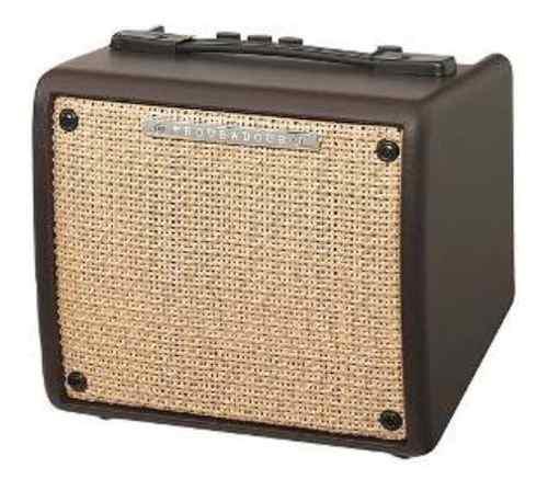 Amplificador ibanez troubadour t15iln sonido superior