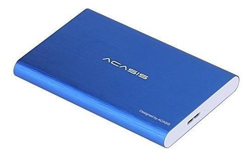 Disco duro externo portátil de 80gb disco duro usb3.0
