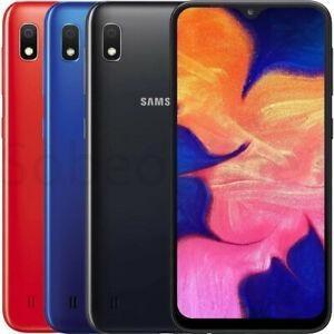 Celular samsung a10 32gb libre ds todos los colores