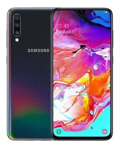 Celular samsung galaxy a70 6gb/128gb
