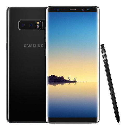 Samsung galaxy note 8 64 gb 2.35ghz octa-core 6.3 6 gb ram