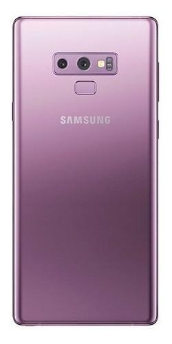 Samsung galaxy note 9 128 gb nuevo- original