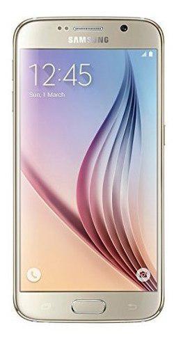 Samsung galaxy s6 sm-g920f celular desbloqueado de fábrica,