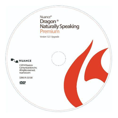 Dragon naturally speaking v 12.5 español, (digital)