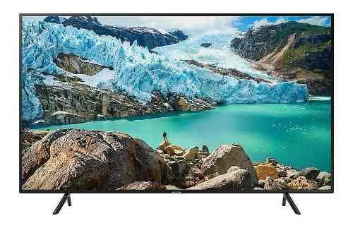 Televisor samsung 75 pulgadas 4k uhd smart tv led un75ru71