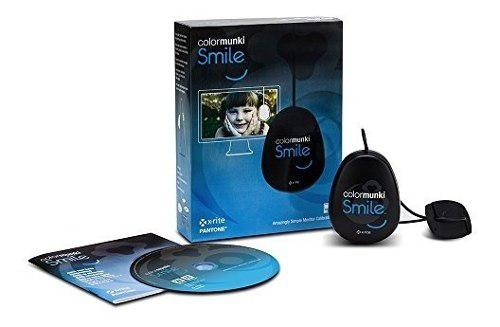 Xrite colormunki smile cmunsml