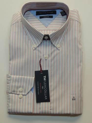 Camisa tommy hilfiger 100% original
