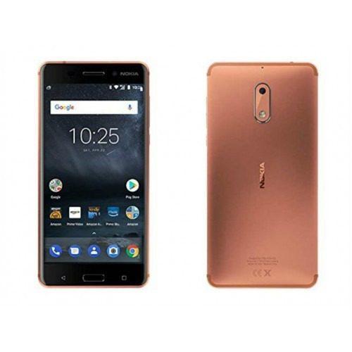 Celular smartphone nokia 5 4g 5.2 pulgadas 2gb 16gb android