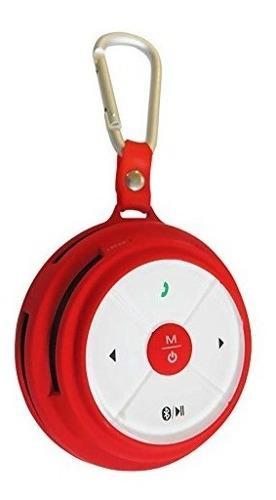 Landbyte lb200 red teléfono con altavoz inalámbrico