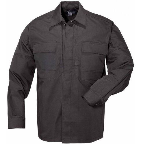 Remate camisa 5.11 tactical series rip stop tdu long sleeve