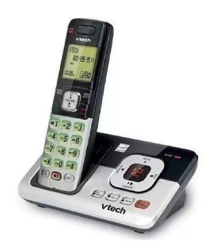 Teléfono inalambrico contestador vtech cs6829 env inmediato