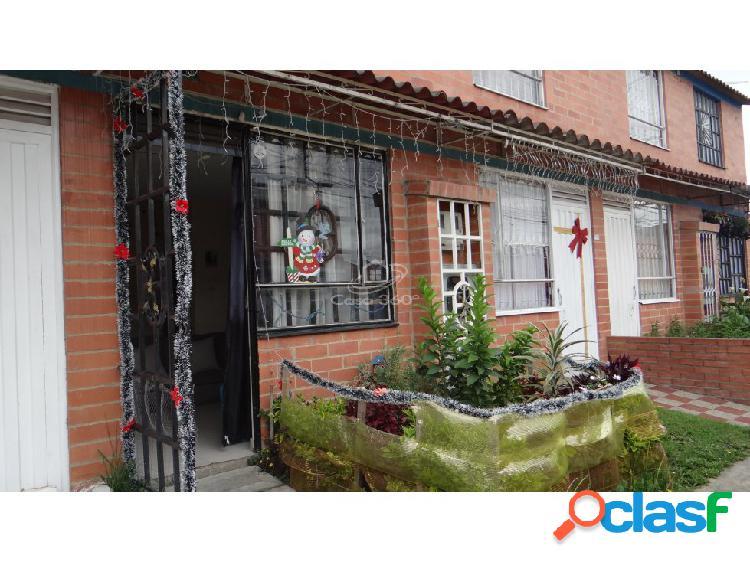 Venta casa conjunto residencial villa diana
