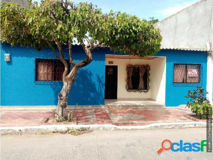 Vendo casa en barrio sabanas detrás de la upc