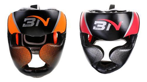 2 piezas casco de boxeo artes marciales artes mma protector