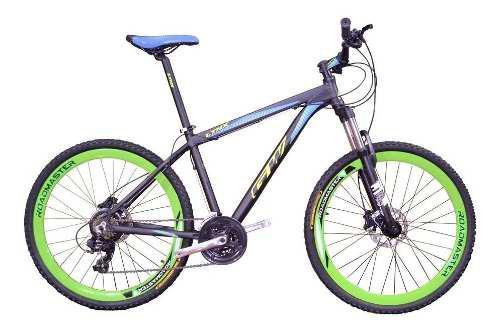 Bicicleta gw lynx 29 freno disco hidraulico shimano altus 2