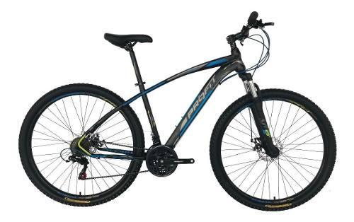 Bicicleta profit drive arizona,7 vel,shimano tourney rin 29