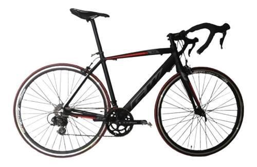 Bicicleta ruta k2 gw, 18 velocidades sora