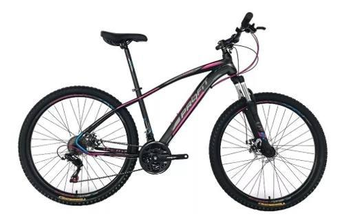 Bicicleta shimano 21v profit arizona 29 freno disco z10 susp