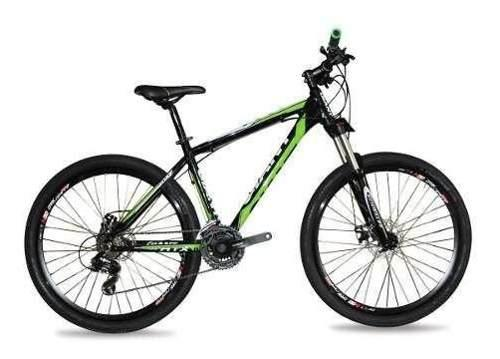 Bicicletas giant atx elite shimano freno aluminio suspension
