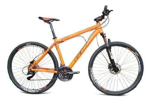 Bicicletas gw hyena 27,5 hidraulico shimano integradas 21vel