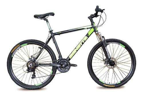 Bicicletas roadmaster jumper doble susp 29'' shimano 21vel