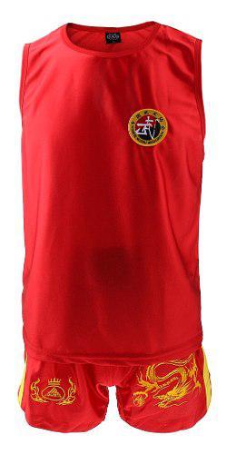 Conjuntos traje ropa de artes marciales boxeo ropa de mma