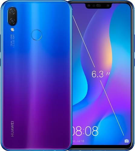 Huawei nova 3i 128gb 4gb huawei p smart plus