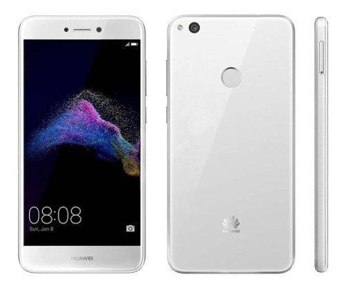Huawei p9 lite 2017 - blanco