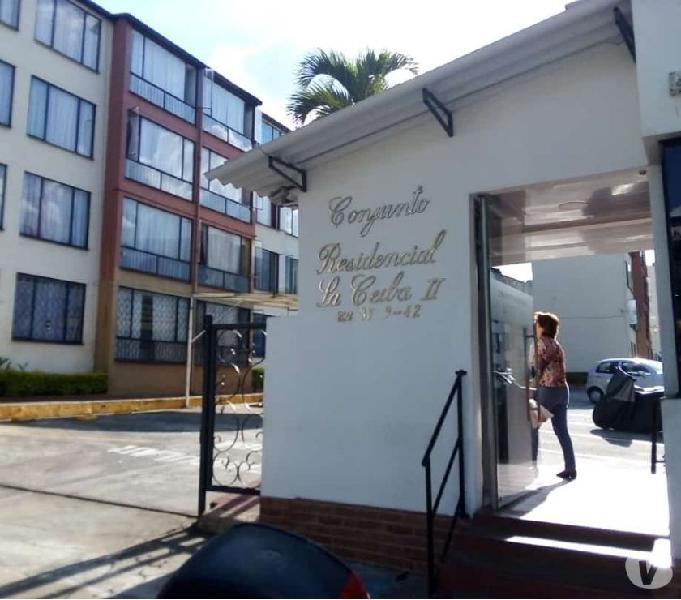 Apartamento conjunto residencial la ceiba2, $ 150 millones