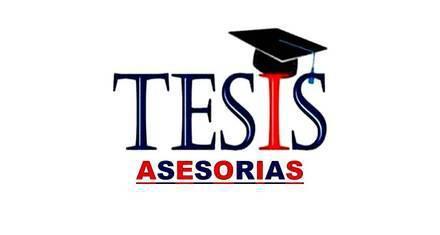 Asesorias en tesis, proyectos de grado y ensayos