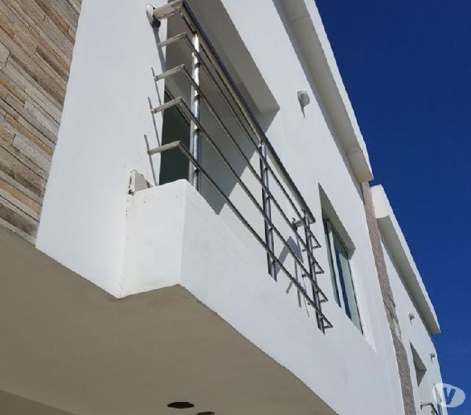 Bella y moderna casa para estrenar en puerto colombia