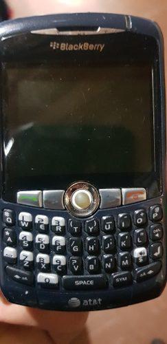 Blackberry 8320 wifi gps maps usado libre cualquier operador