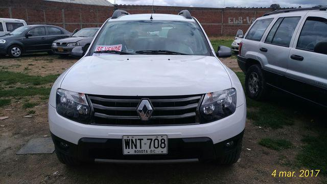 Ganga, excelente duster 4x4 fiull equipo
