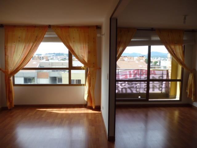 O hermoso apartamento duplex cedritos club house
