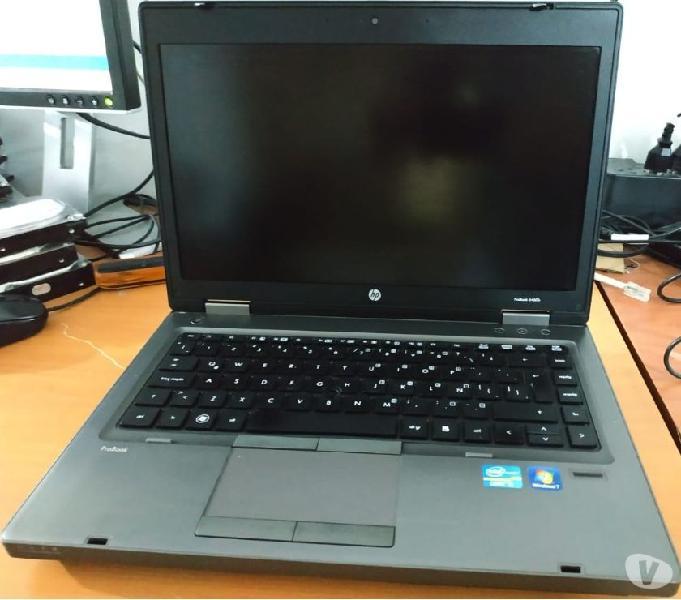 Portatil hp probook 6460b core i5