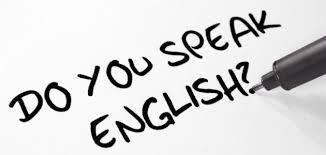 Se hacen trabajos, talleres y tareas en inglés