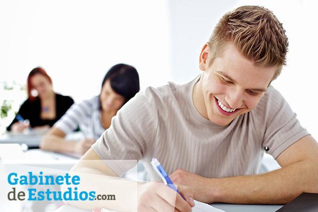 Trabajos universitarios de todas las áreas de estudio