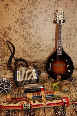 Venta de instrumentos, accesorios y librería musical